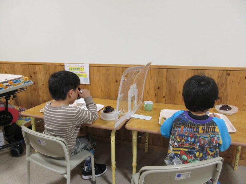 「医療型障害児入所施設」の一日